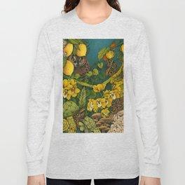 Aureate Long Sleeve T-shirt