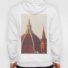 The Dome - Florence - Tuscany Hoody