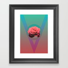 VOID #1 Framed Art Print