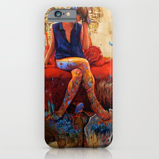 Lu iPhone & iPod Case