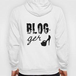 Blog=ger Hoody