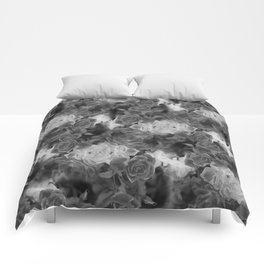 Grey Sentinels Comforters