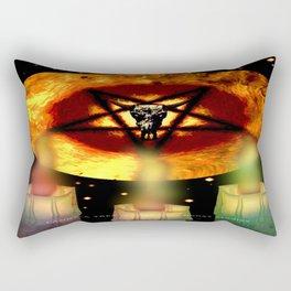 CANDELA TRES - 044 Rectangular Pillow