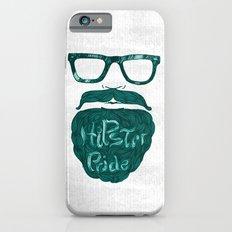 Hipster Pride Slim Case iPhone 6s