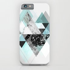 Graphic 110 (Turquoise Version) iPhone 6 Slim Case