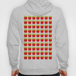 French fries -fries,patatoes,fast food,patato,frites,wedges,patata Hoody