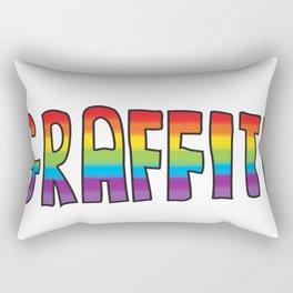 ✰GRAFFITI✰ Rectangular Pillow