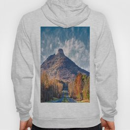 Pilot Mountain Hoody