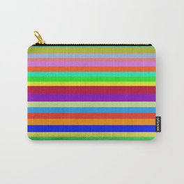 Colors, Colors, Colors Carry-All Pouch