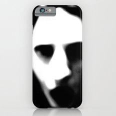 Mute iPhone 6s Slim Case