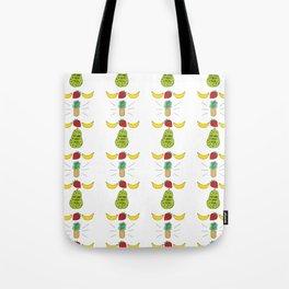 Great Pear Tote Bag