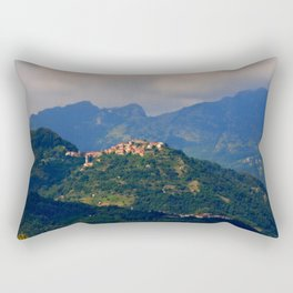 View on Trassilico Rectangular Pillow