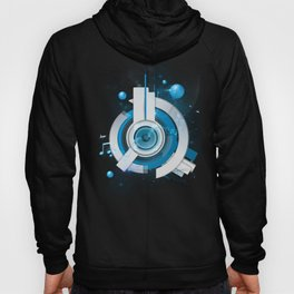 Music Beacon Hoody