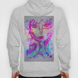 Live - Like There Is No Midnight Hoody