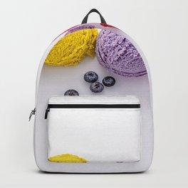 Ice Cream Backpack