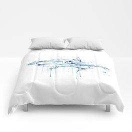 Shark - Toothy Comforters