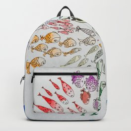 Spectrum Backpack
