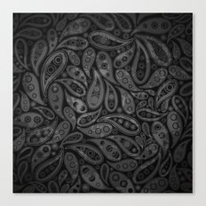 Seamless pattern Canvas Print