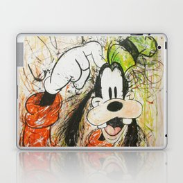 Goofy Laptop & iPad Skin