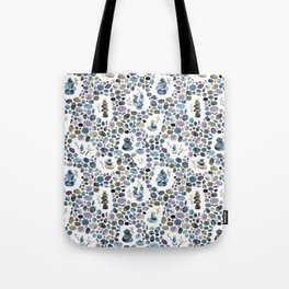 Wishing stones and cairns Tote Bag