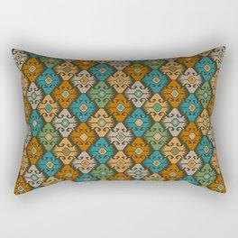 Pattern Kiln Rectangular Pillow