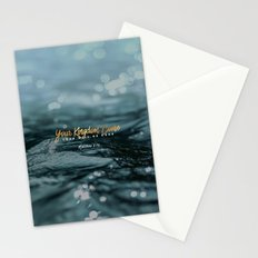 Your Kingdom Come Stationery Cards