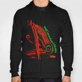 A Tribe Called Quest The Low End Theory Hoody