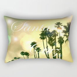 Santa Cruz Rectangular Pillow