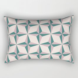 Ballroom Rectangular Pillow
