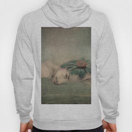 A man, the sea and a dream Hoody