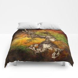 Magna-Mater I Comforters