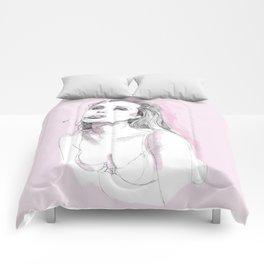 Jolie Comforters