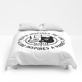 HDS Comforters