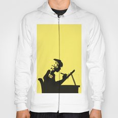 Quarry to be Mined Hoody