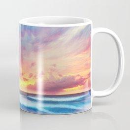 Stormy evening Coffee Mug