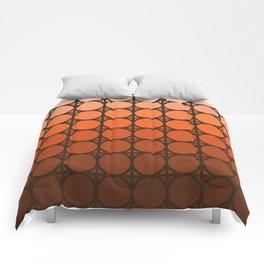 Desert Dusk Connections Comforters