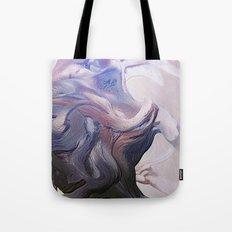 Cave Hunt Tote Bag