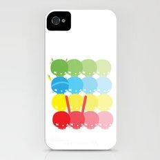 PRAYING RE:MEMBER  Slim Case iPhone (4, 4s)