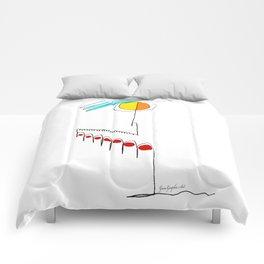S07.01 Comforters