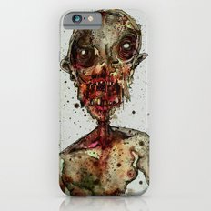 Hungry For Human Flesh Slim Case iPhone 6s