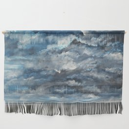 The Sun is Coming (Lista) by Gerlinde Wall Hanging