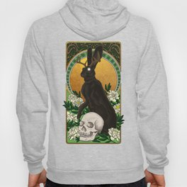 Guardian of Light and Death Hoody
