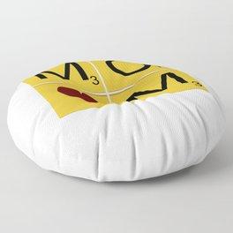 MOM Floor Pillow