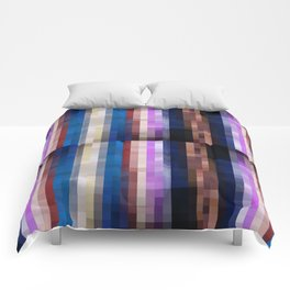 Color Cures Comforters