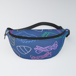 Perfect friday night #2 Fanny Pack