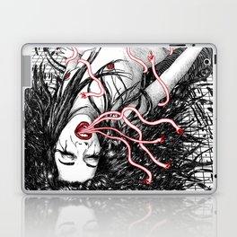 Tea At Montparnasse Laptop & iPad Skin