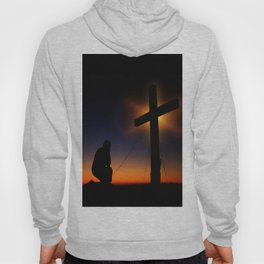 Christian Faith Hoody