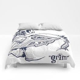 Mascara de Gallo Comforters