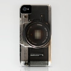 film camera  iPhone (4, 4s) Slim Case