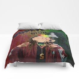 POPEYE THE SAILOR MON - 018 Comforters